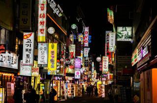 Южная Корея спасает Россию от американско-китайской зависимости